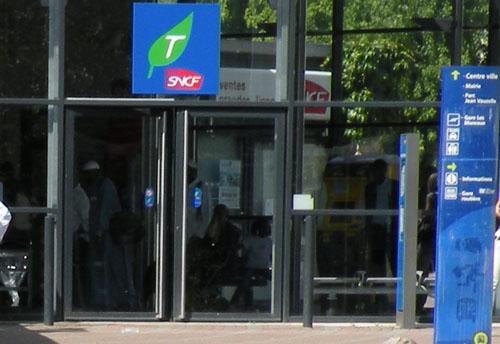 gare reservation sncf