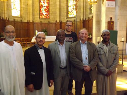 Site de rencontre cadre musulman